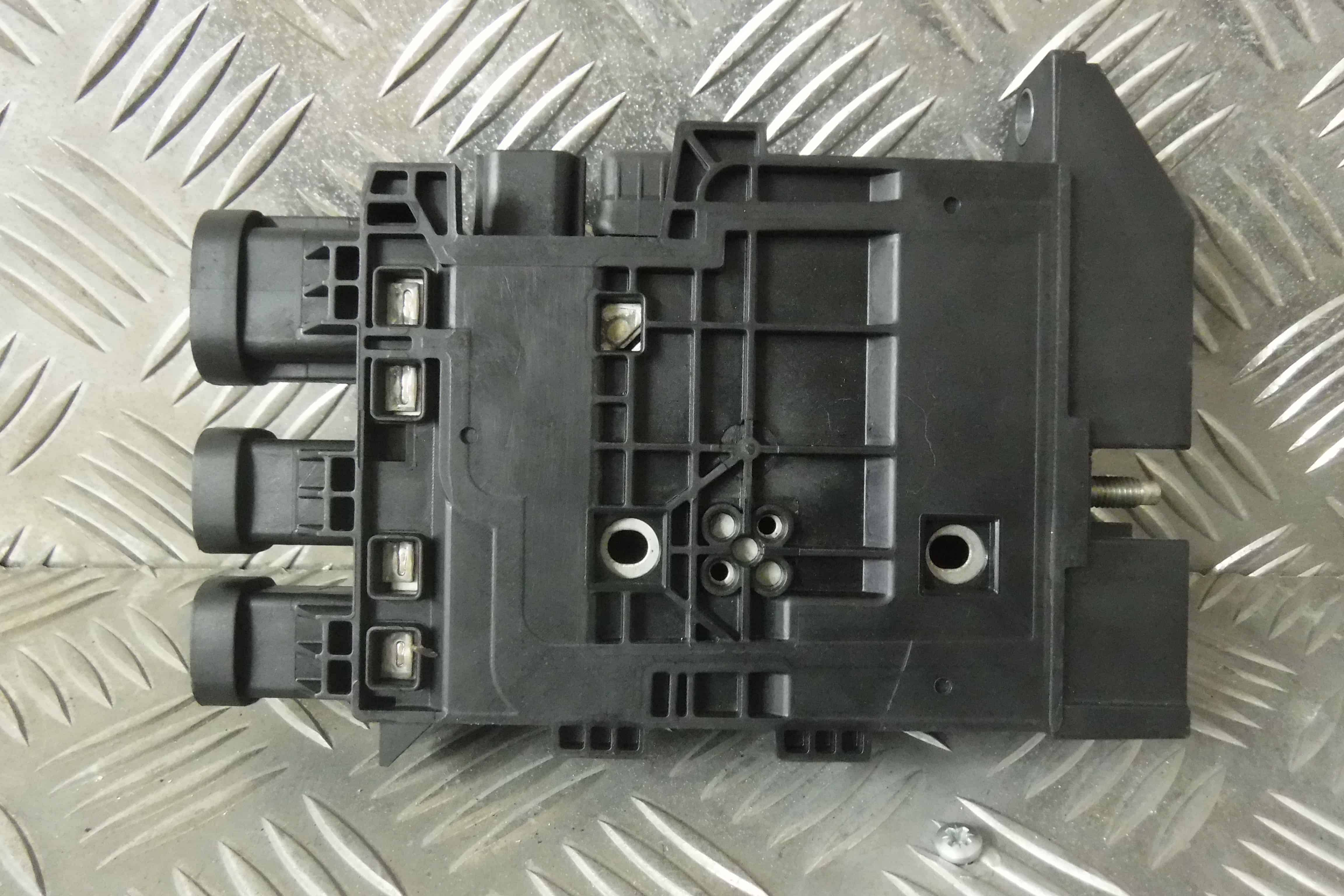 Trafic Vivaro Nv300 Battery Fuse Box  U2013 Fits 2014