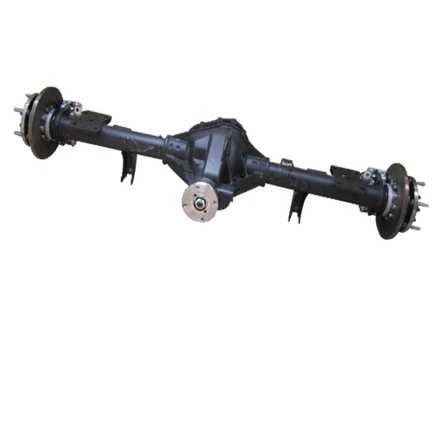 Genuine-Rear-Axle-Assy-for-Ford-Transit